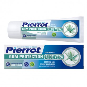 Gum Protection Toothpaste