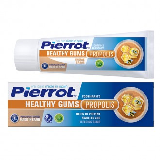 Healthy Gums Toothpaste